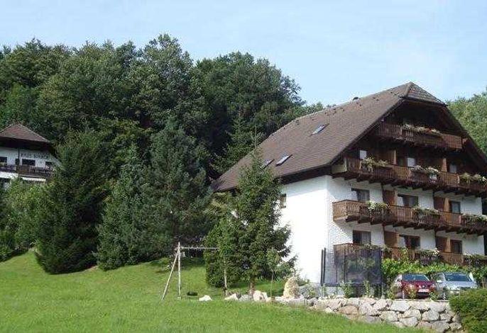 Ferienwohnungen Haus Bianca und Sterngut