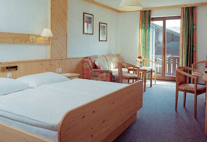 Gasthof Hotel Hemetsberger