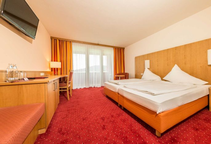 Attersee 7 - Hotel HABERL