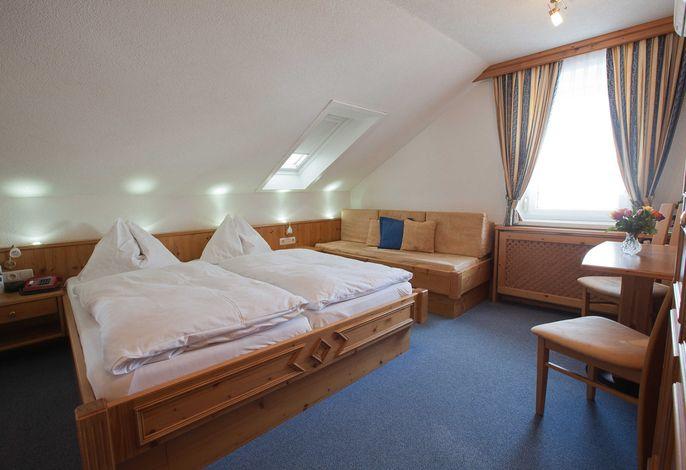 Zimmer de luxe