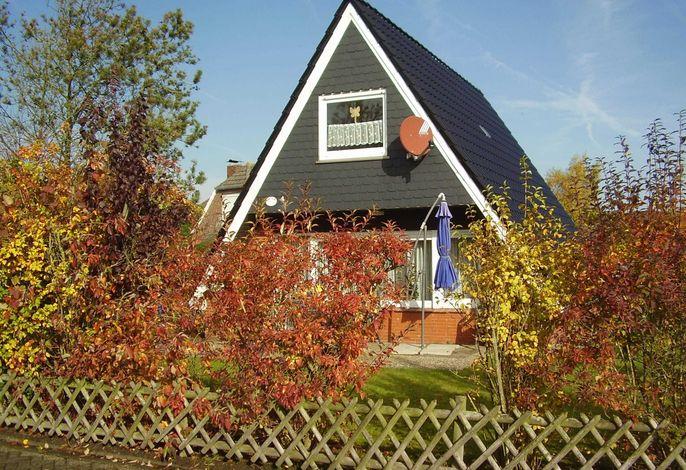 Ferienhaus in Dornumersiel 200-101a