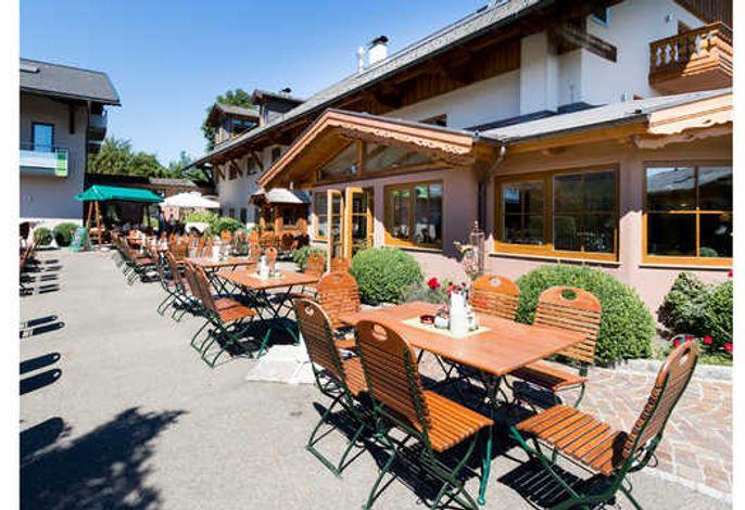 Restaurant & Hotel Aichingerwirt