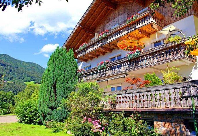 Gästehaus Horizont - Apartments