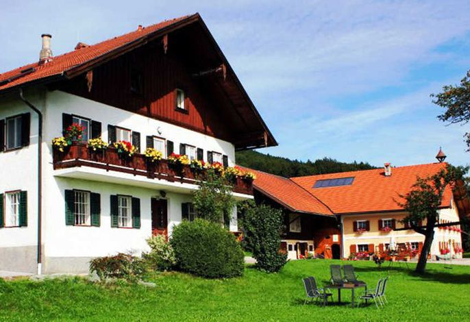 Ferienhof Grossenbauer  - Feldbacher