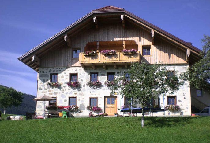 Ferienhof Mayrhofer