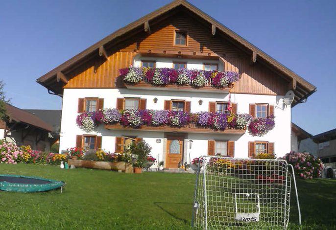 Ferienhof Nußbaumer