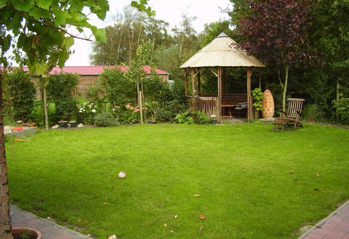Ferienhaus in Nesse 200-081a