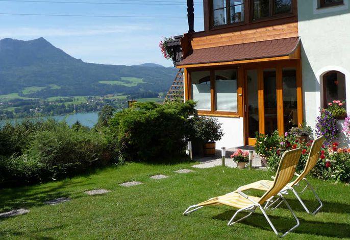 Gästehaus Ellmauer