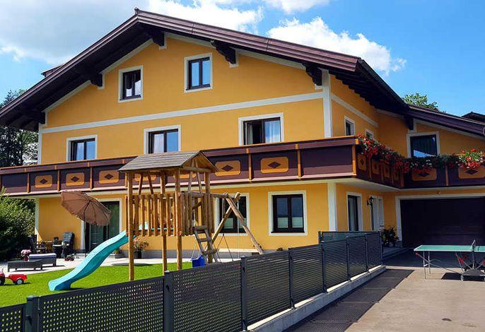 Gästehaus Wienerroither