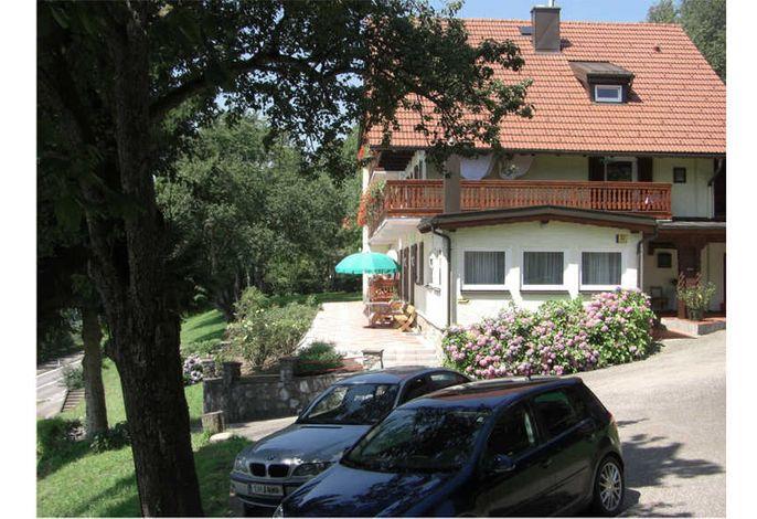 Haus am Hang - Weber