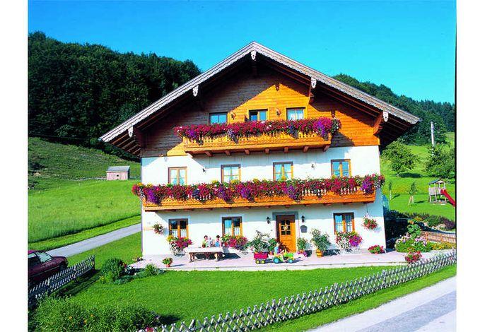 Landhaus Ramsauer