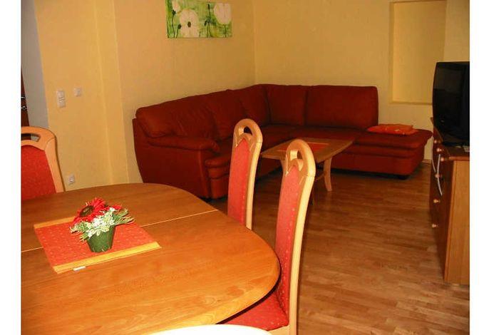 Pension ANNA, Ferienwohnungen & Komfortzimmer