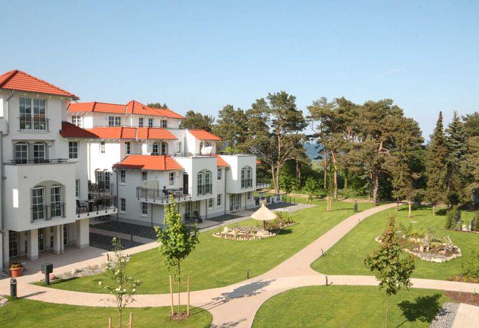 Haus Meeresblick Penthouse Sonnenpalais B 2.01 Ref. 136611
