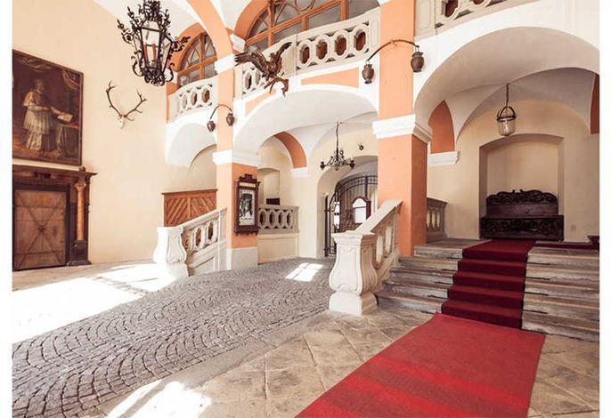 Schlosshotel Mondsee