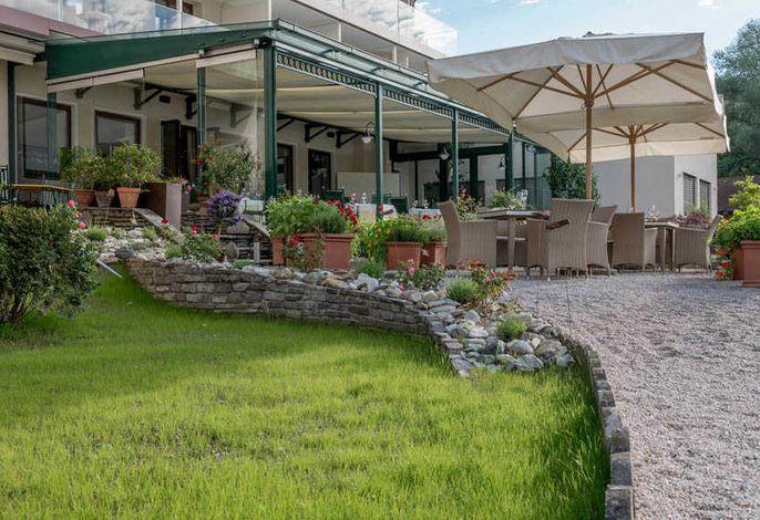 Seehotel-Restaurant Lackner