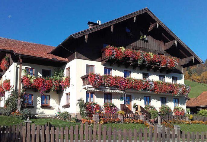 Weberhof Nußbaumer - Lohninger