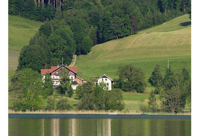 Weberhof Nussbaumer - Lohninger