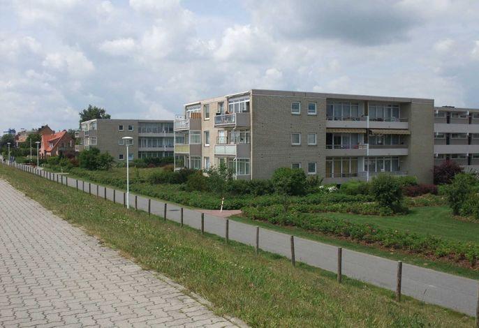 GRÖMITZ Haus Baltic App.123