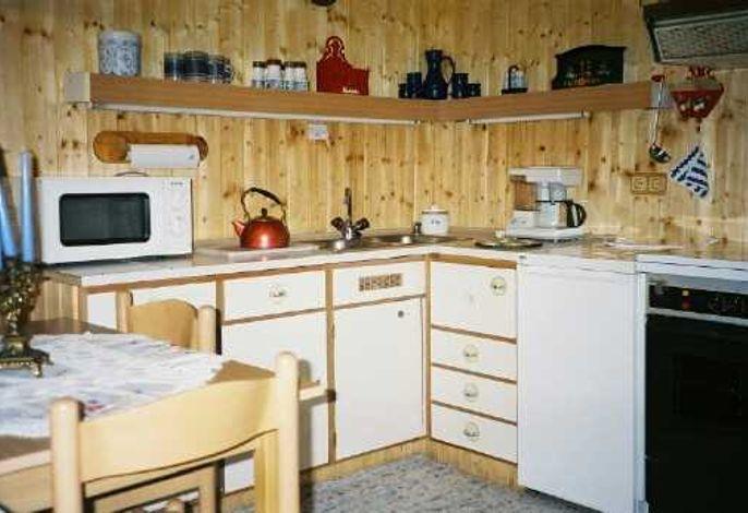 Ferienhaus Kathrin auf der Postalm
