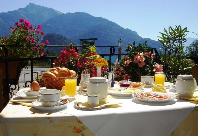 Frühstücks-Pension Seeblick