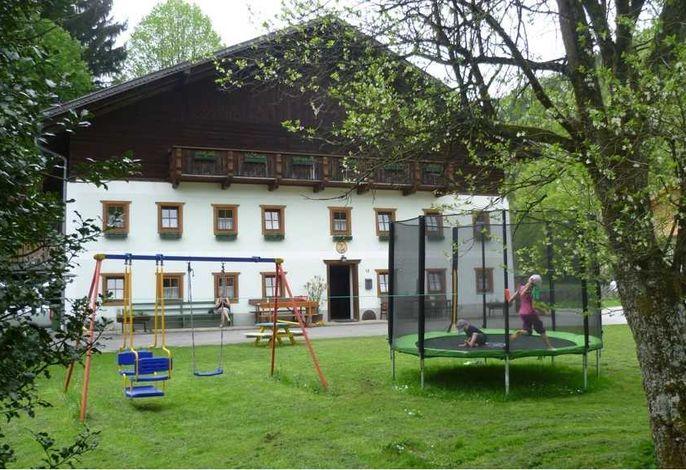 Haus Hödlbauer