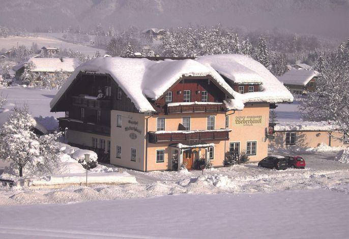 Hotel Gasthof Weberhäusl