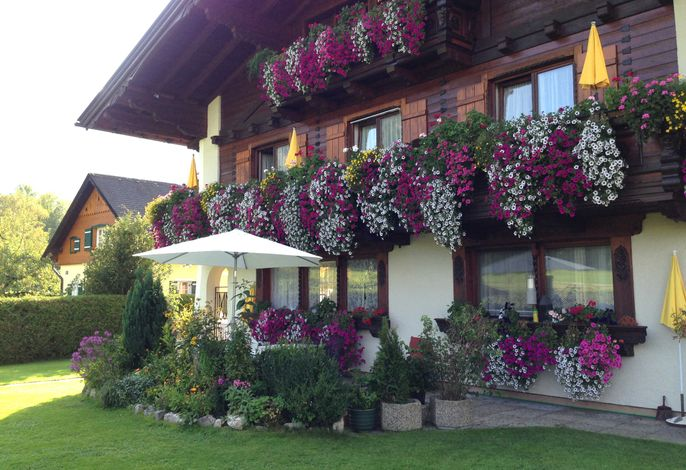 Apartments Laimer am Wolfgangsee