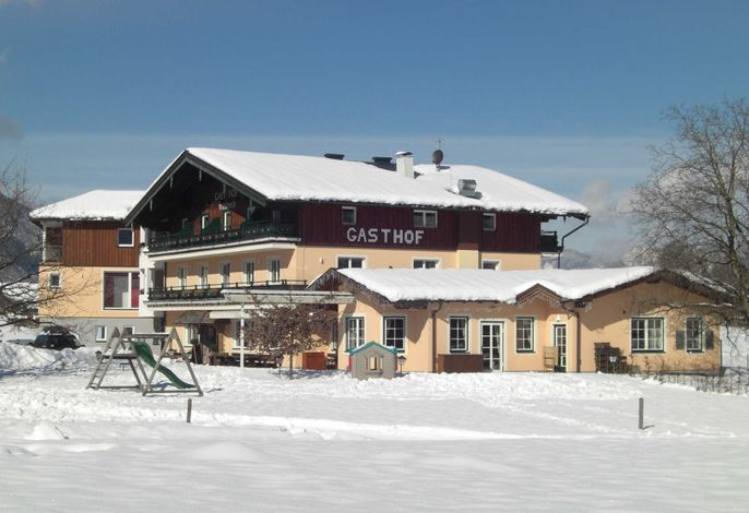 Hotel Gasthof Wiesenhof
