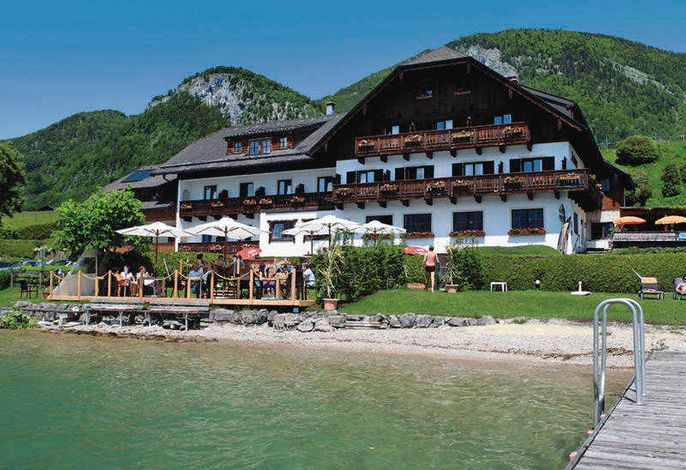 HOTEL garni SEEHANG & Seelounge