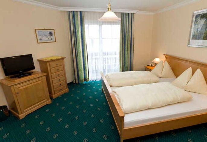 Hotel-Gasthof Weisser Bär