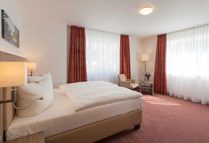 Doppelzimmer (Beispielbild)