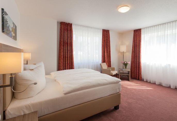 Hotel Meerzeit mit Wellness