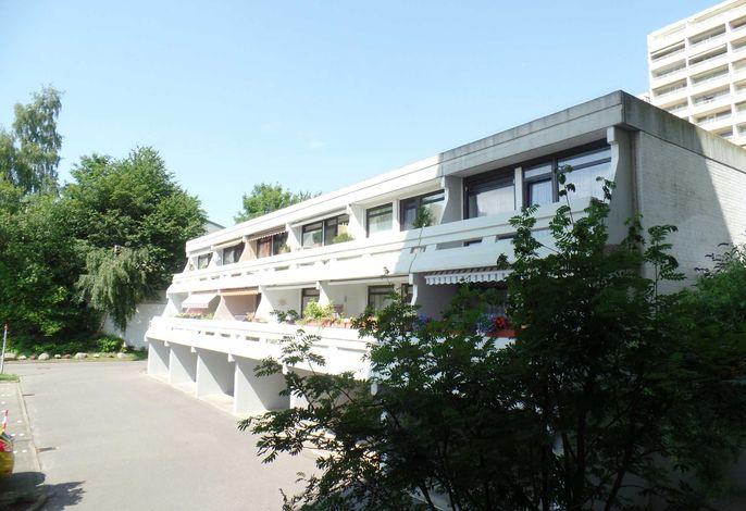 836 - 4-Raum-Fewo - Ferienpark