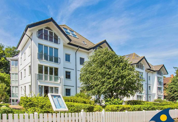 Villa Strandperle, Whg. 22