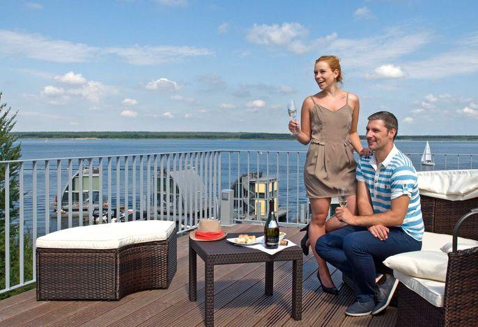 Feriendorf Scado - Lausitz Resort