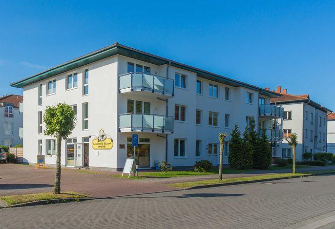 a) Am Maiglöckchenberg 19 (3-Raum-FeWo)