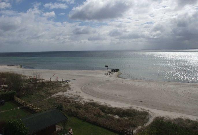 SR 11 Strandwohnung direkt am Meer