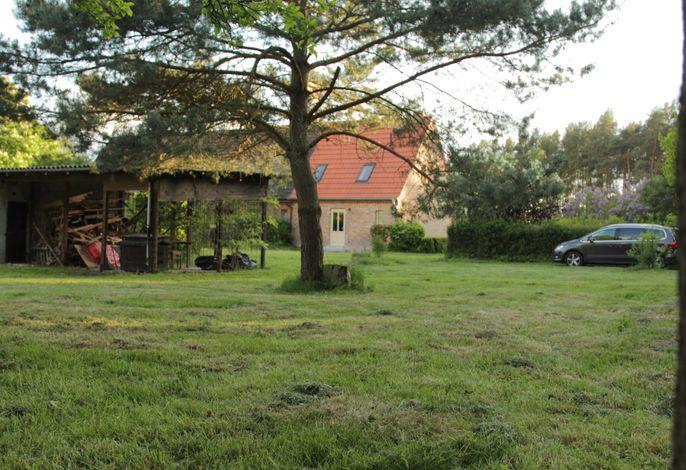 Ferienhaus Amalienhof mit 3 SZ und 2 Bädern