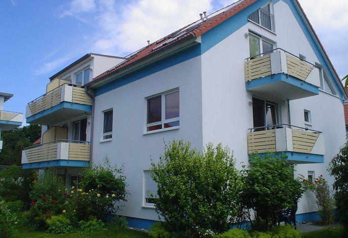 Residenz am Strand 4-58