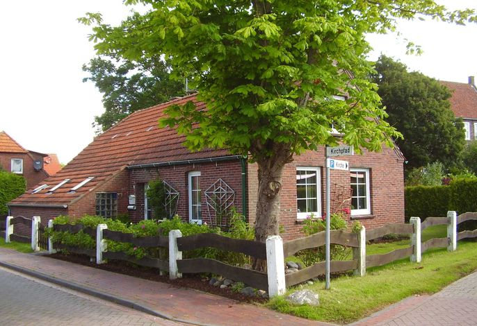Ferienhaus in Nesse 200-090a