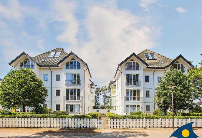 Villa Strandperle, Whg. 03