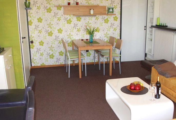 Komfort-Ferienhaus Aida