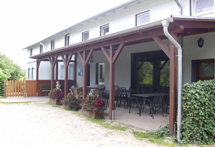 Landurlaub nahe Ostseebad Rerik
