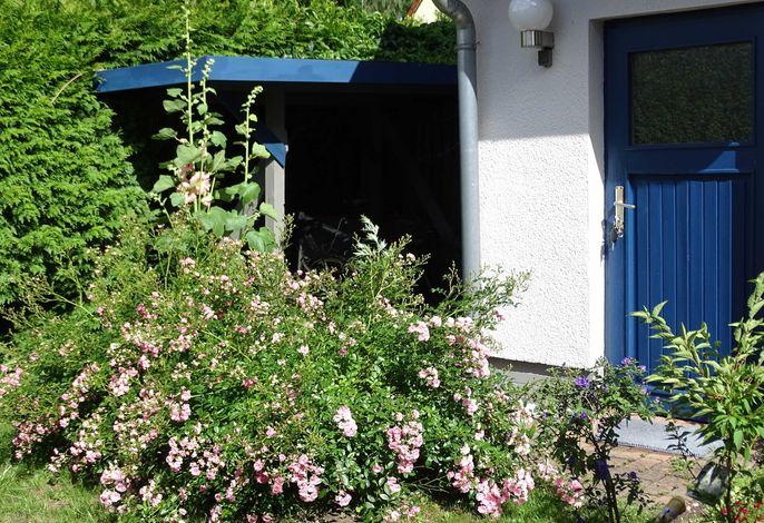 Ferienwohnung in Ralswiek  - großzügig und komfortabel