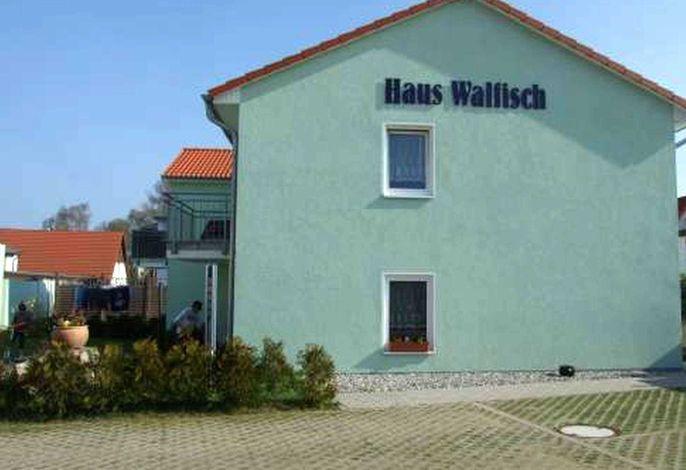 Haus Walfisch - Ahlbeck