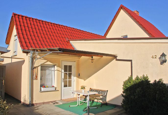 Ferienhaus Malchow SEE 8051