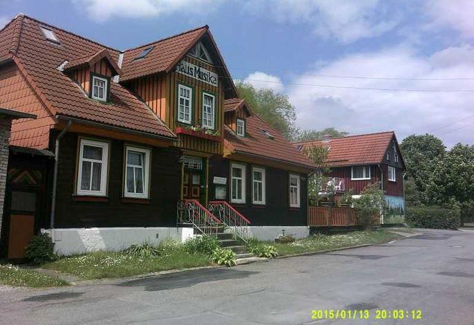 Ferienhaus Hoffmann