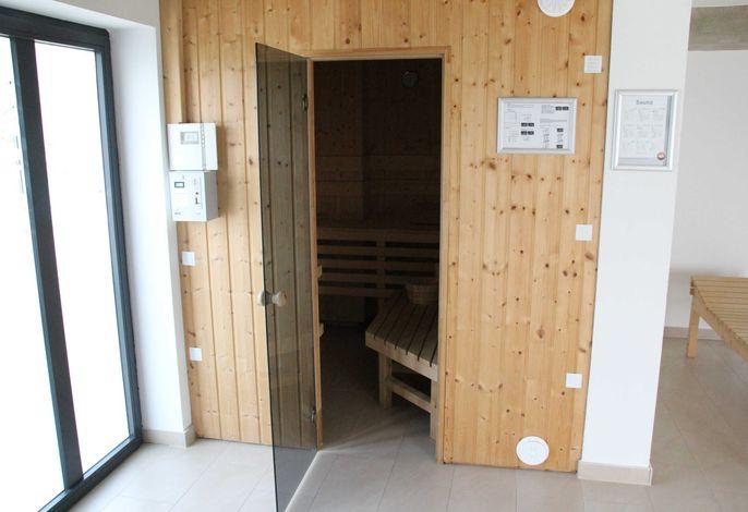 Strandresidenz-Appartement Sturmmöwe V10 in Prora