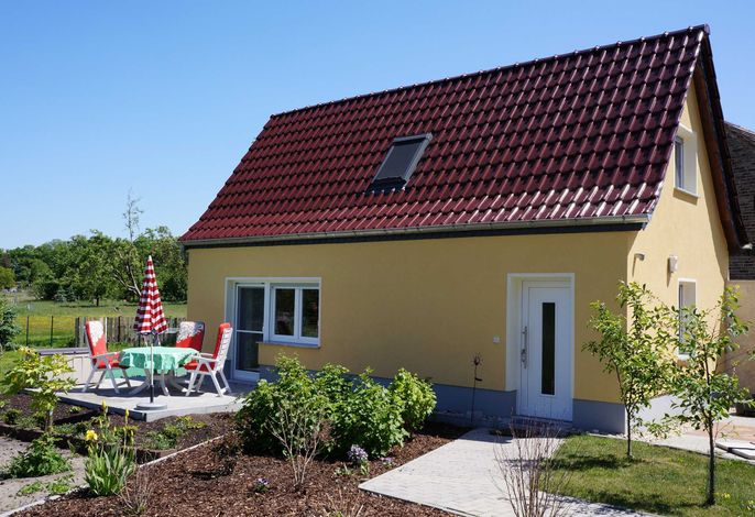 Ferienhaus Nittka