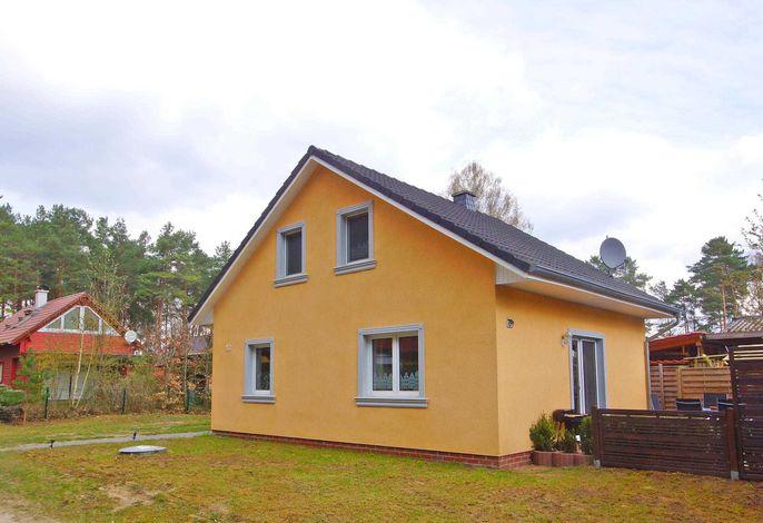 Ferienhäuser am See - Großzerlang SEE 8080